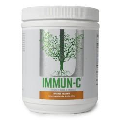 Immun-C Powder 100 serviri