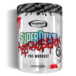 SuperPump Aggression 450 gr