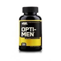 OptiMen 180 Tablete