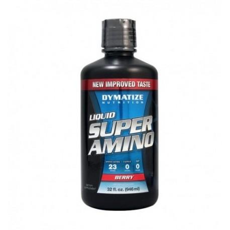 Liquid Super Amino 1 L