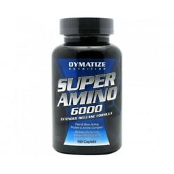 Super Amino 6000 180 tablete