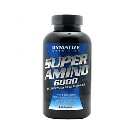 Super Amino 6000 345 tablete