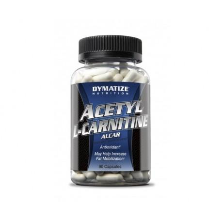 Acetyl L-Carnitine 90 capsule