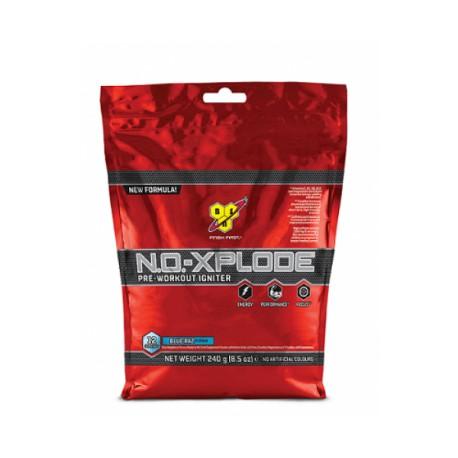 N.O.-Xplode Pre-Workout Igniter 240 g