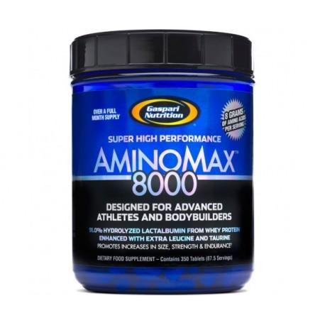 AminoMax 8000 350 Tablete