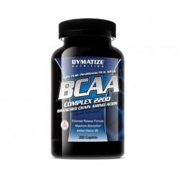 BCAA Complex 200 Capsule