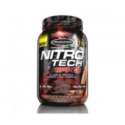 Nitro-Tech Ripped 907 g