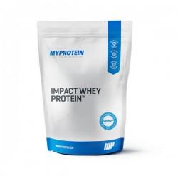 Impact Whey Protein 1 kg - fara amoma
