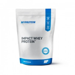 Impact Whey Protein 1 kg - cu aroma