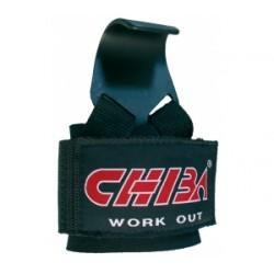 Chingi cu carlig metalic CHIBA HOOK