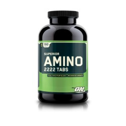 Superior Amino 2222 160 tablete