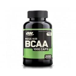 BCAA 1000 200 capsule