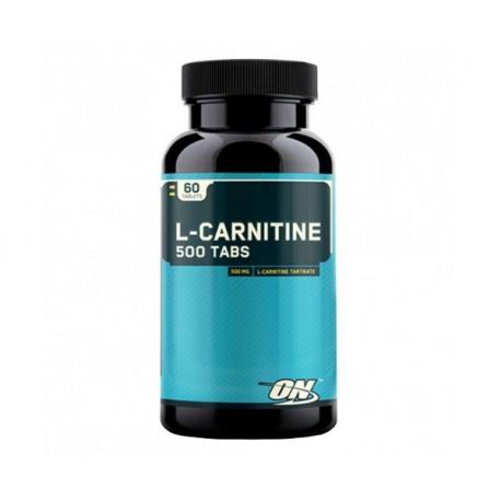 L-Carnitine 60 tablete