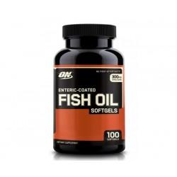 Fish Oil 100 capsule
