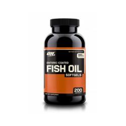 Fish Oil 200 capsule