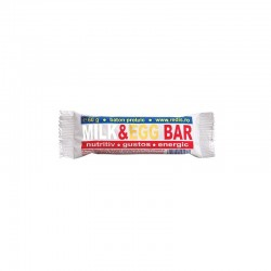 Milk Egg Bar