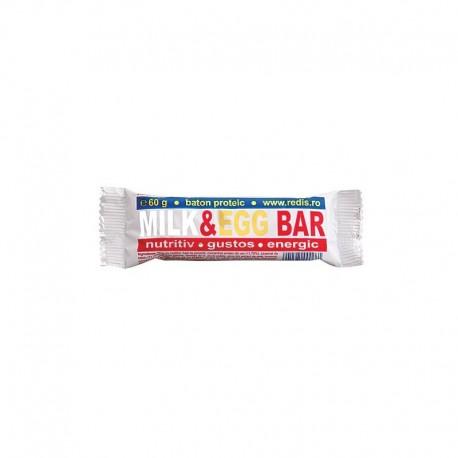 Milk Egg Bar