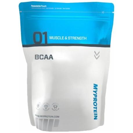 BCAA 250 gr - cu aroma