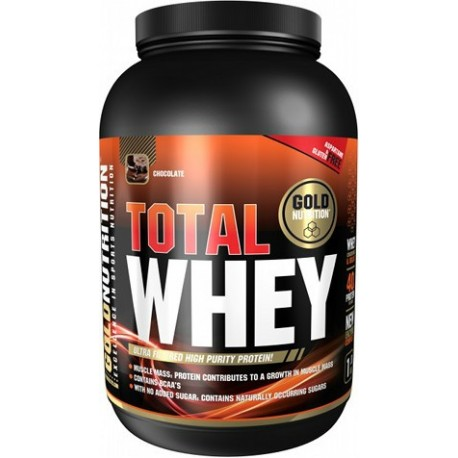 Total Whey Protein 1kg