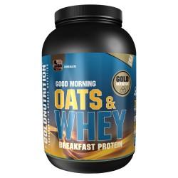 Oats & Whey 1kg