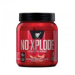 N.O.-Xplode Pre-Workout Igniter 600 g