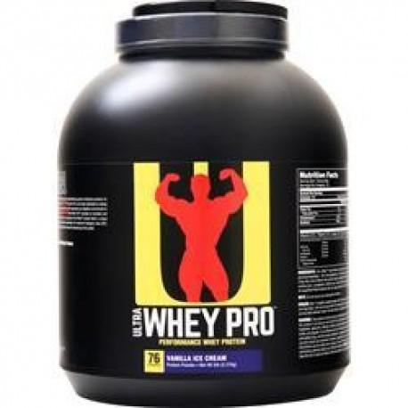 Ultra Whey Pro 2.27 kg