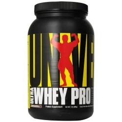 Ultra Whey Pro 900 gr