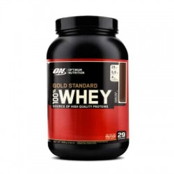 ON GOLD STANDARD 100% WHEY 2.57 KG
