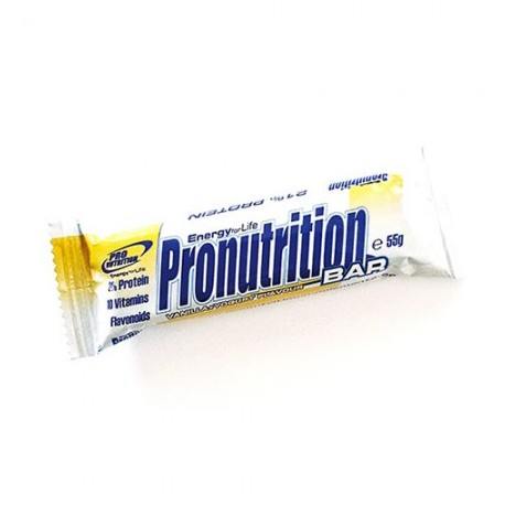 Pronutrition Bar Vanilie