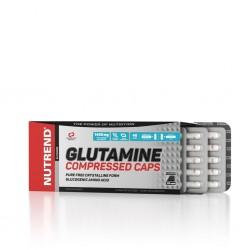Glutamina Nutrend 120 caps
