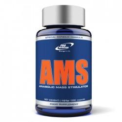 AMS 100 tab