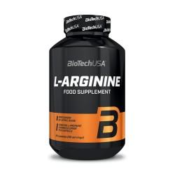 L-Arginine 1000 mg 90 capsule
