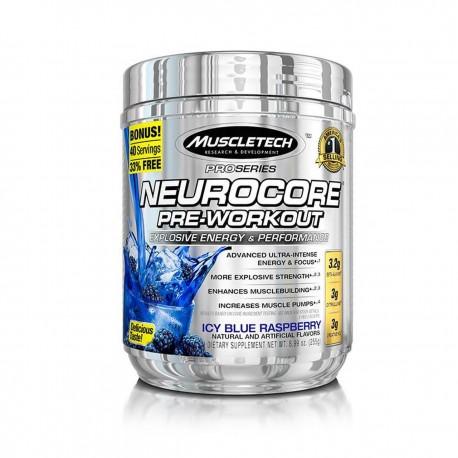NeuroCore 50 Portii