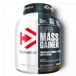 Super Mass Gainer 2.9 kg