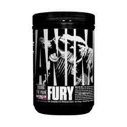 Animal Fury 480 gr