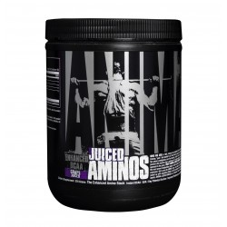Animal Juiced Aminos 30 portii