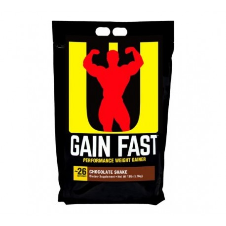 Gain Fast 5,9 kg