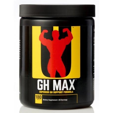 GH Max 180 tablete