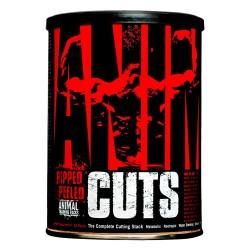 Animal Cuts 42 plicuri