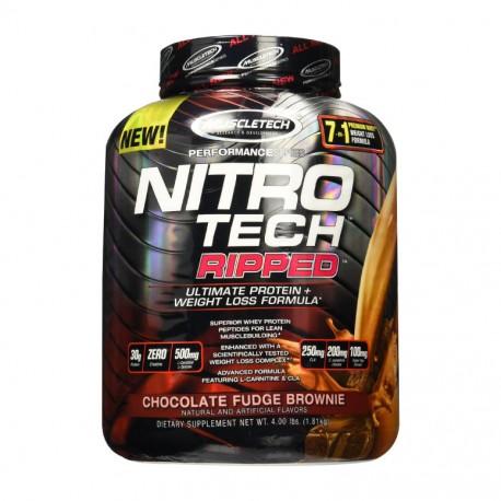 Nitro Tech Ripped 1.8 Kg