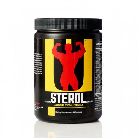 Natural Sterol 180 tablete