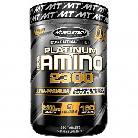Amino Platinum 2300 320 Tablete