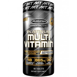 Platinum Multi Vitamin 90 Tablete