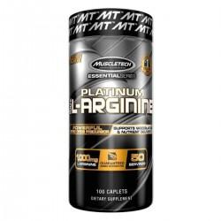 Platinum L-Arginine 100 caps