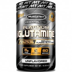 Platinum Glutamine 300 gr