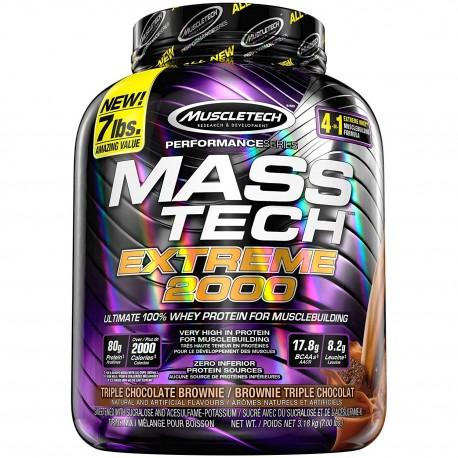 Mass Tech Extreme 2000 3.2 Kg