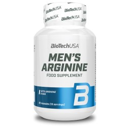 Men's Arginine 90 tablete