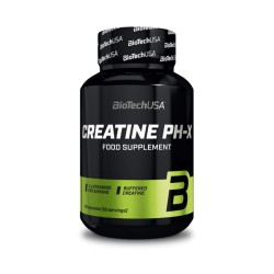 Creatine pH-X 90 capsule