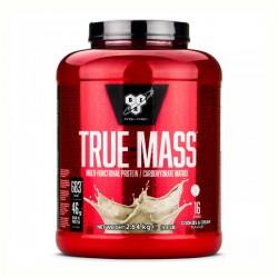 True Mass 2.64 kg