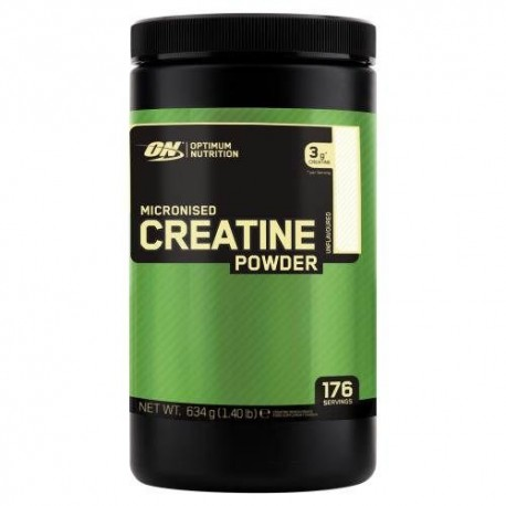 ON Creatina Micronizata 634 gr